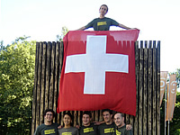 Swiss team